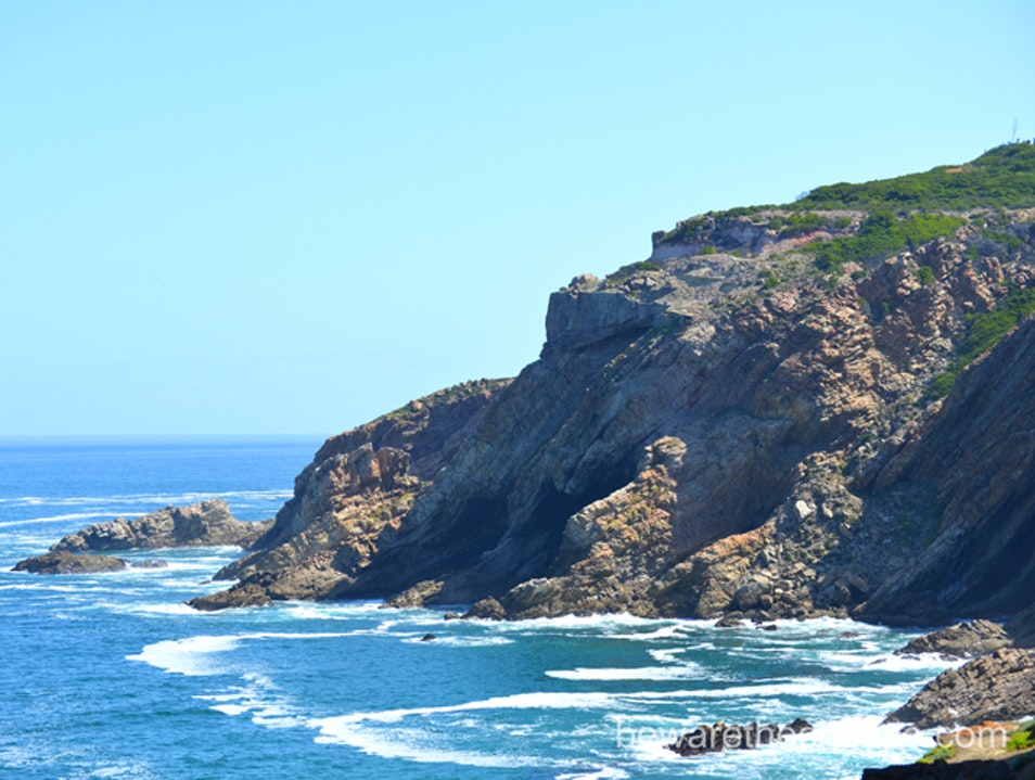 Southern Africa Travel Tips - Mauslebaii (Mossel Bay)