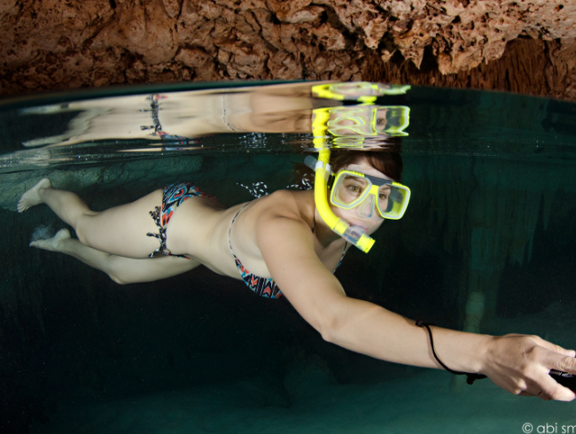 Experience A Thrilling Caving Adventure with Flow Bonaire