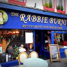 Rabbie Burns Restaurant and Whisky Bar