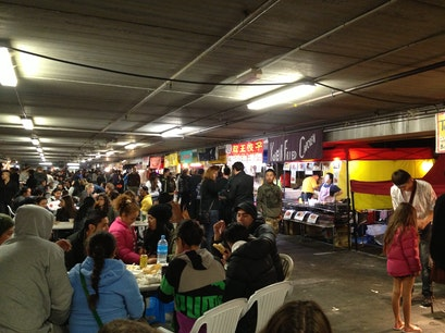 Auckland Night Markets Limited Auckland  New Zealand
