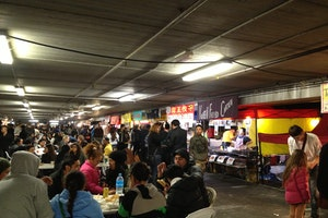 Auckland Night Markets Limited