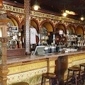 The Crown Liquor Saloon Belfast  United Kingdom