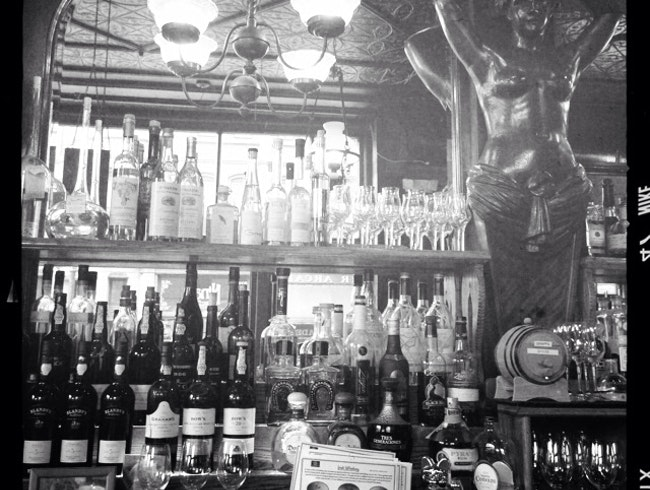 Historic, Beautiful, Charming, Watering Hole