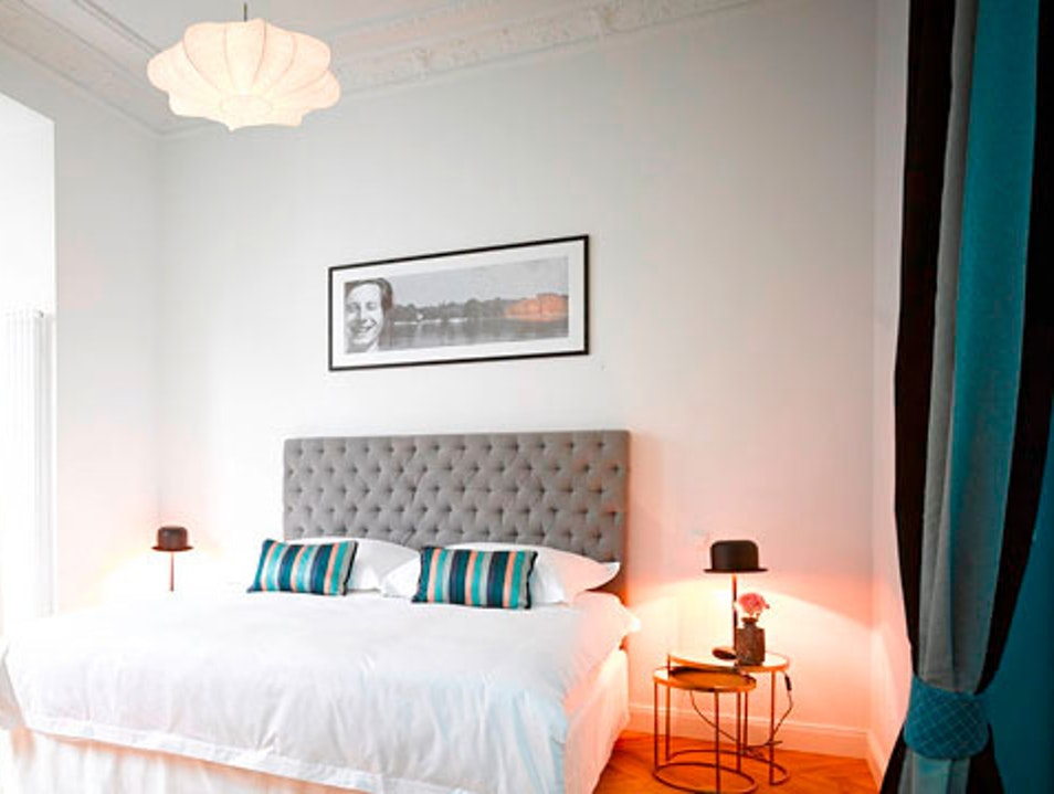 Feeling at Home in Berlin's Most Stylish Place To Sleep