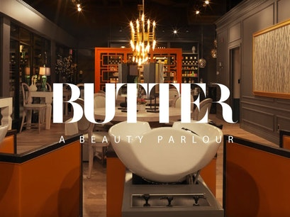 Butter Beauty Parlour Calgary  Canada