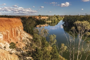 Murray River Walk, South Australia