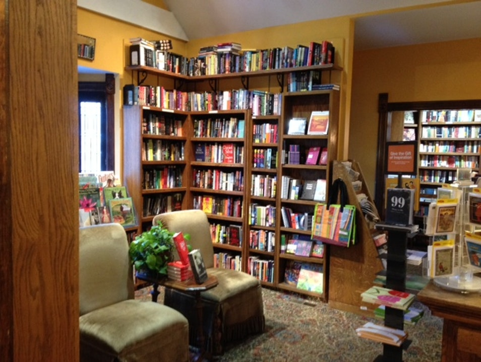Lose Yourself in the Shelves of Explore Booksellers Aspen Colorado United States