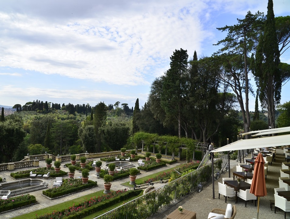Refined Florence Luxury In The Tuscan Hills Fiesole  Italy