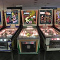 Pinball Hall of Fame Las Vegas Nevada United States