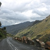 Bain`s Kloof Pass