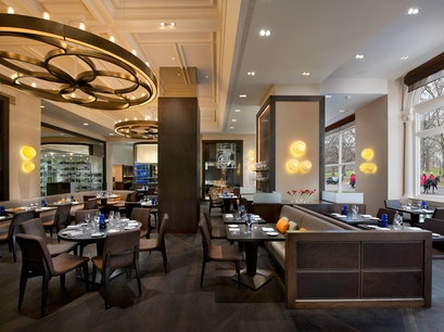 Mandarin Oriental, Hyde Park London  United Kingdom