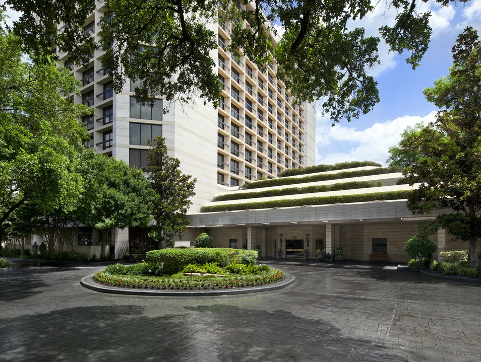 The St. Regis Houston Houston Texas United States
