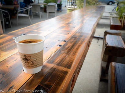 The Stick In The Mud Coffee House Sooke  Canada