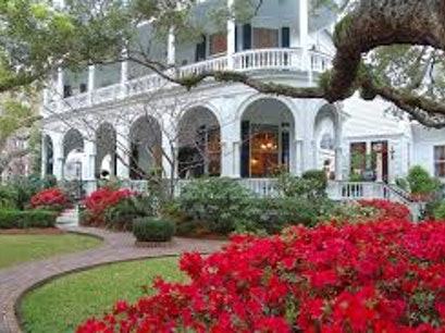 Two Meeting Street Inn Charleston South Carolina United States