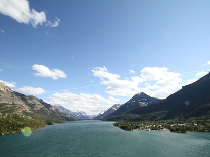 Prince of Wales Hotel Waterton Park  Canada