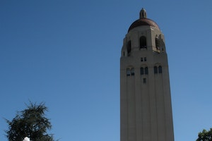 Hoover Tower Observation