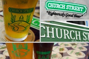 Church Street Brewing Co