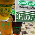 Church Street Brewing Co Itasca Illinois United States
