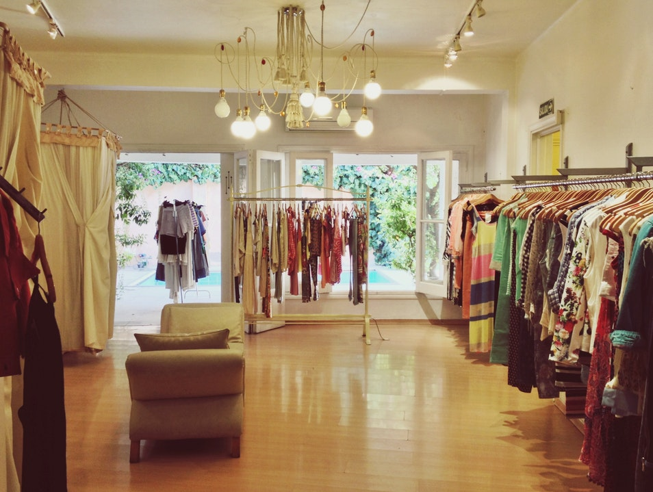 Clothing Boutique Mendoza  Argentina