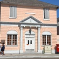 Pompey Museum of Slavery and Emancipation Nassau  The Bahamas