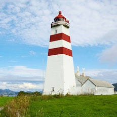 Alnes Lighthouse