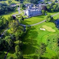 Dromoland Castle Hotel & Country Estate   Ireland