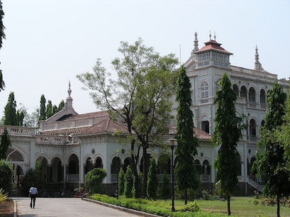 Aga Khan Palace  Pune  India