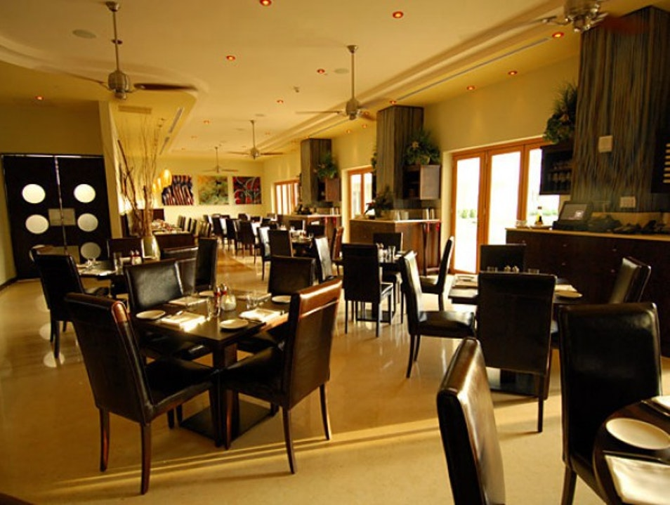 Indulge Yourself at Luca Restaurant West Bay  Cayman Islands