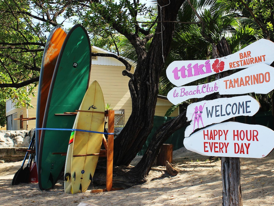 For a Night Out Tamarindo  Costa Rica