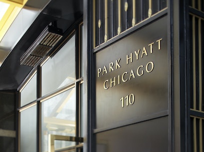 Park Hyatt Chicago Chicago Illinois United States
