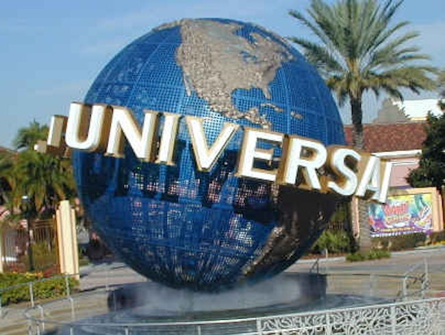 Studio Tours at Universal Studios Hollywood