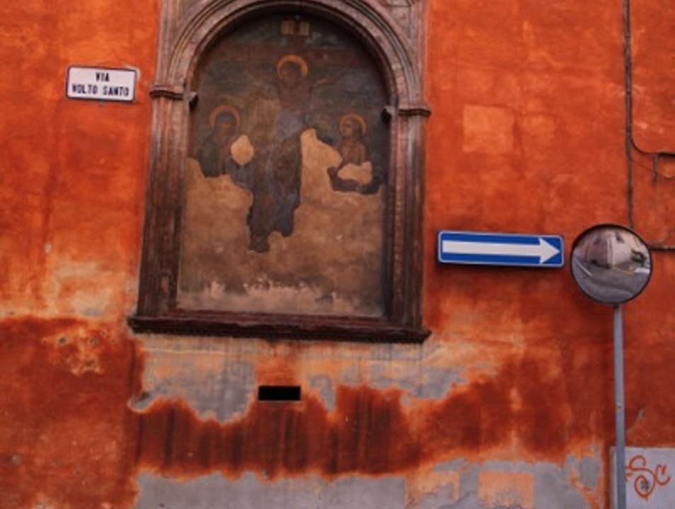 Tour the great Red City Bologna  Italy