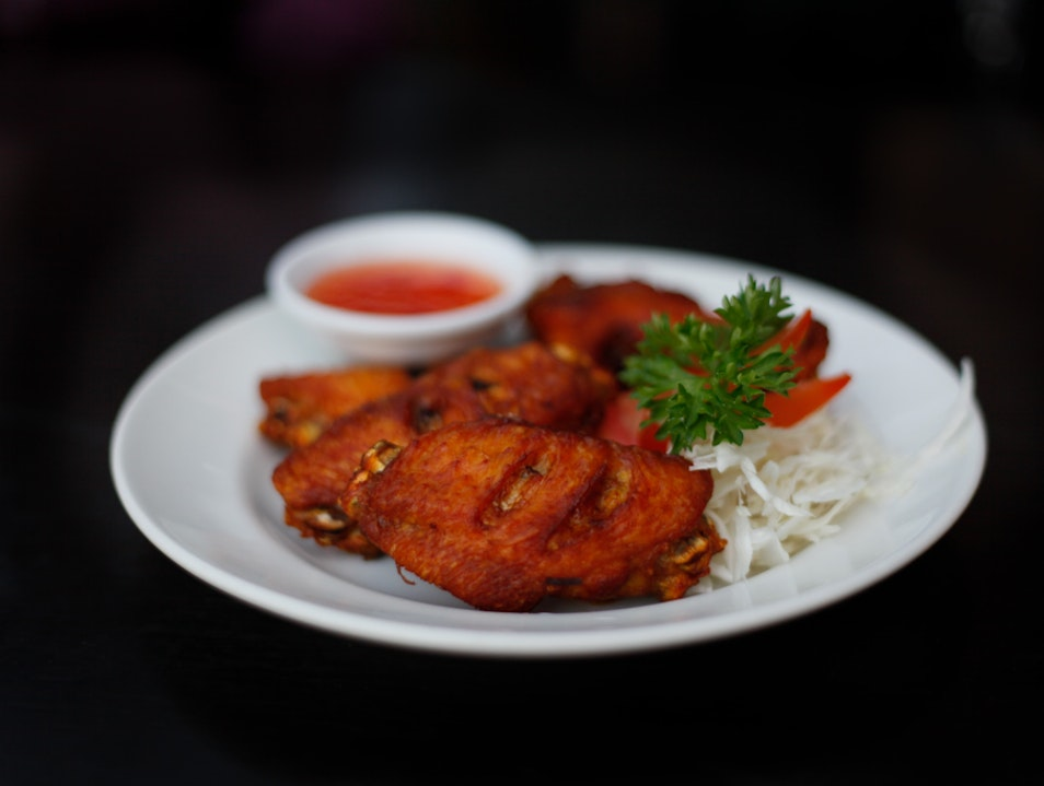 Hot n' Spicy Wings in Cape Coral Cape Coral Florida United States