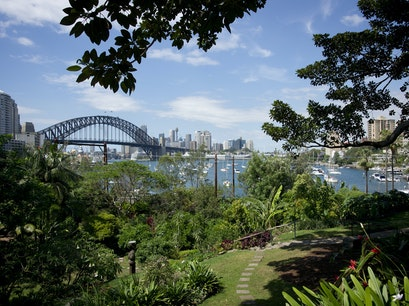 Wendy's Secret Garden Lavender Bay  Australia
