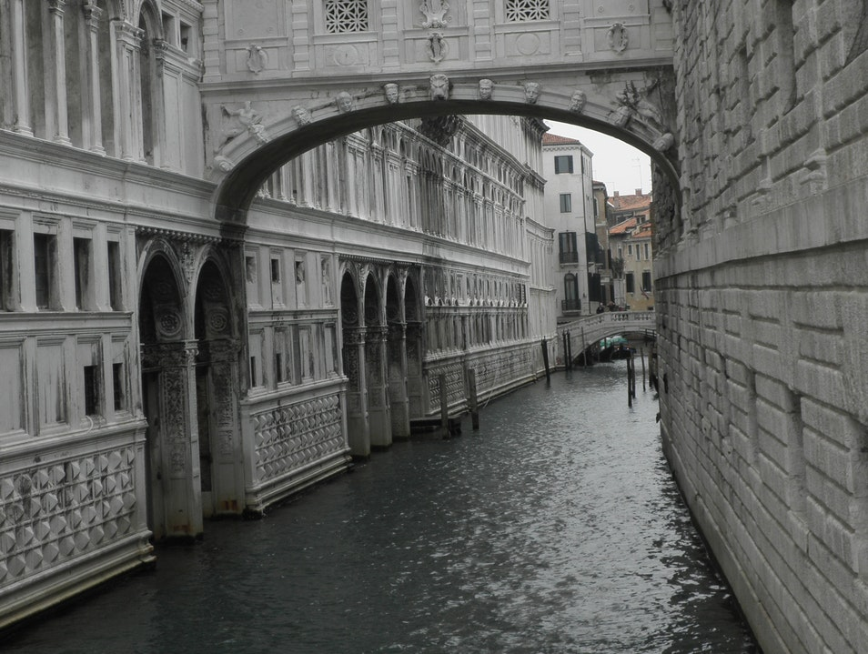 Bridge of Sighs, 2012.