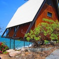 Base Backpackers Magnetic Island Nelly Bay  Australia