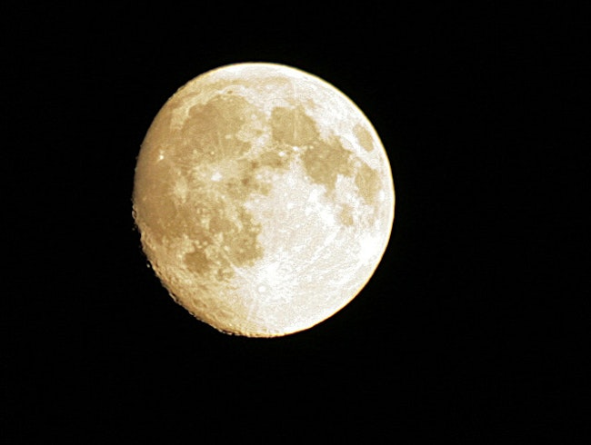 See the Moon and Stars from UNC's Observatory