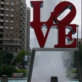 LOVE Park (JFK Plaza) Philadelphia Pennsylvania United States