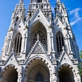 Church of Our Lady of Laeken Brussels  Belgium