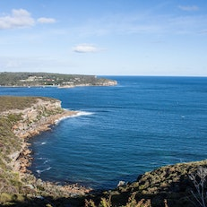 Manly to Spit Bridge Coastal Walk