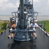 USS Battleship Alabama Memorial Park