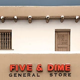 Five & Dime General Store