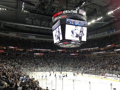 CONSOL Energy Center Pittsburgh Pennsylvania United States