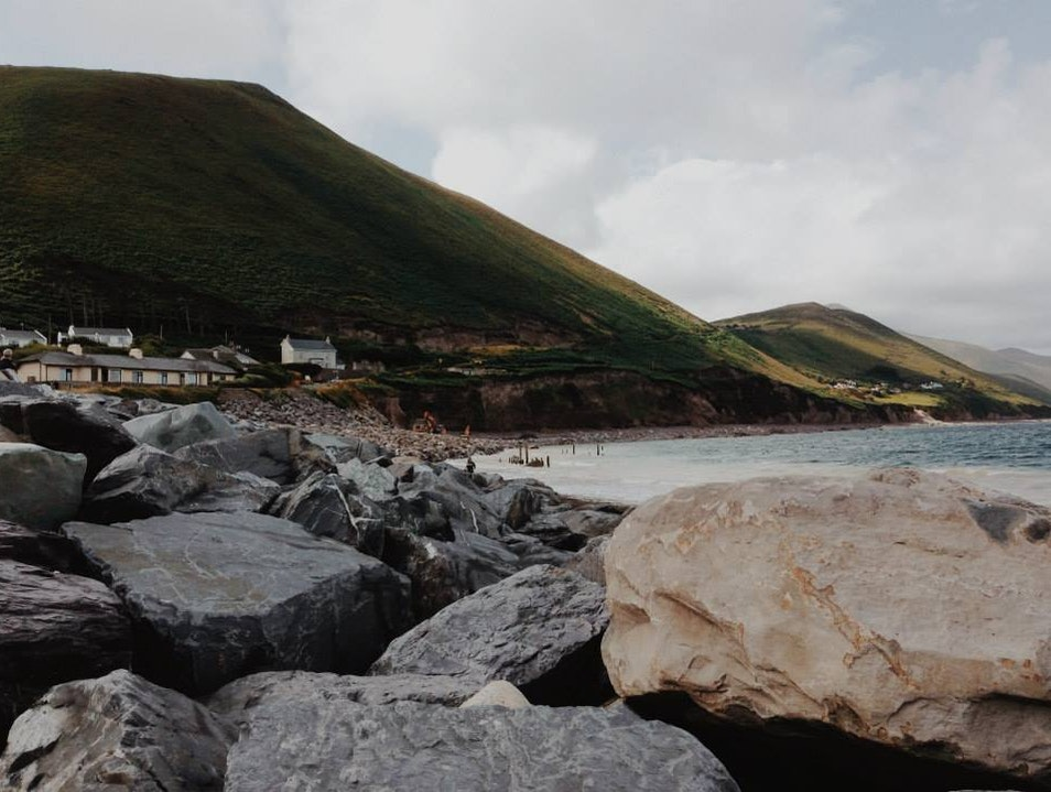 Ring of Kerry: a trail of hidden and not so hidden gems.  Sneem  Ireland