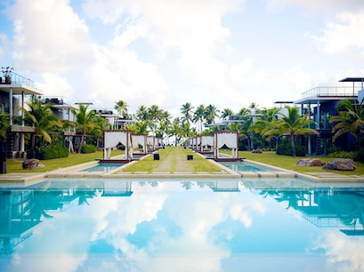 Sublime Samana Hotel & Residences Las Terrenas  Dominican Republic