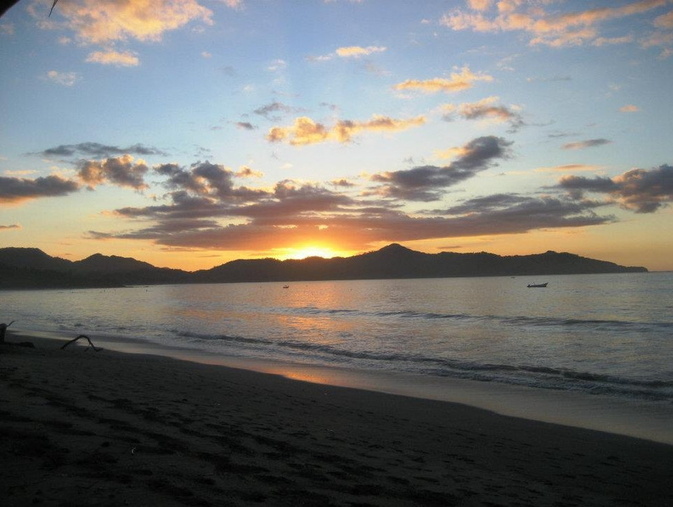 """Why to NOT go here - my """"pura"""" experience. Guanacaste  Costa Rica"""