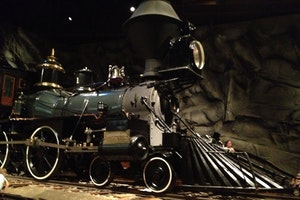 California State Railroad Museum