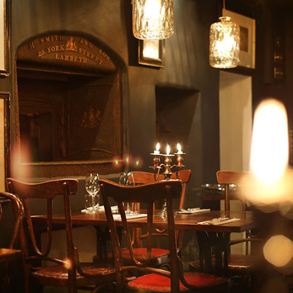 The Best Bars in London