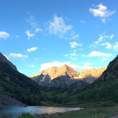 Maroon Bells-Snowmass Wilderness