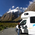 Maui RV Rentals Christchurch  New Zealand